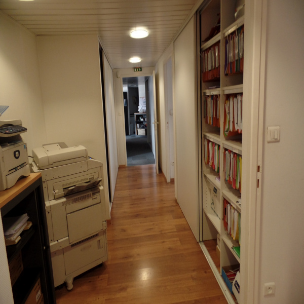 Vente Immobilier Professionnel Bureaux Tassin-la-Demi-Lune 69160