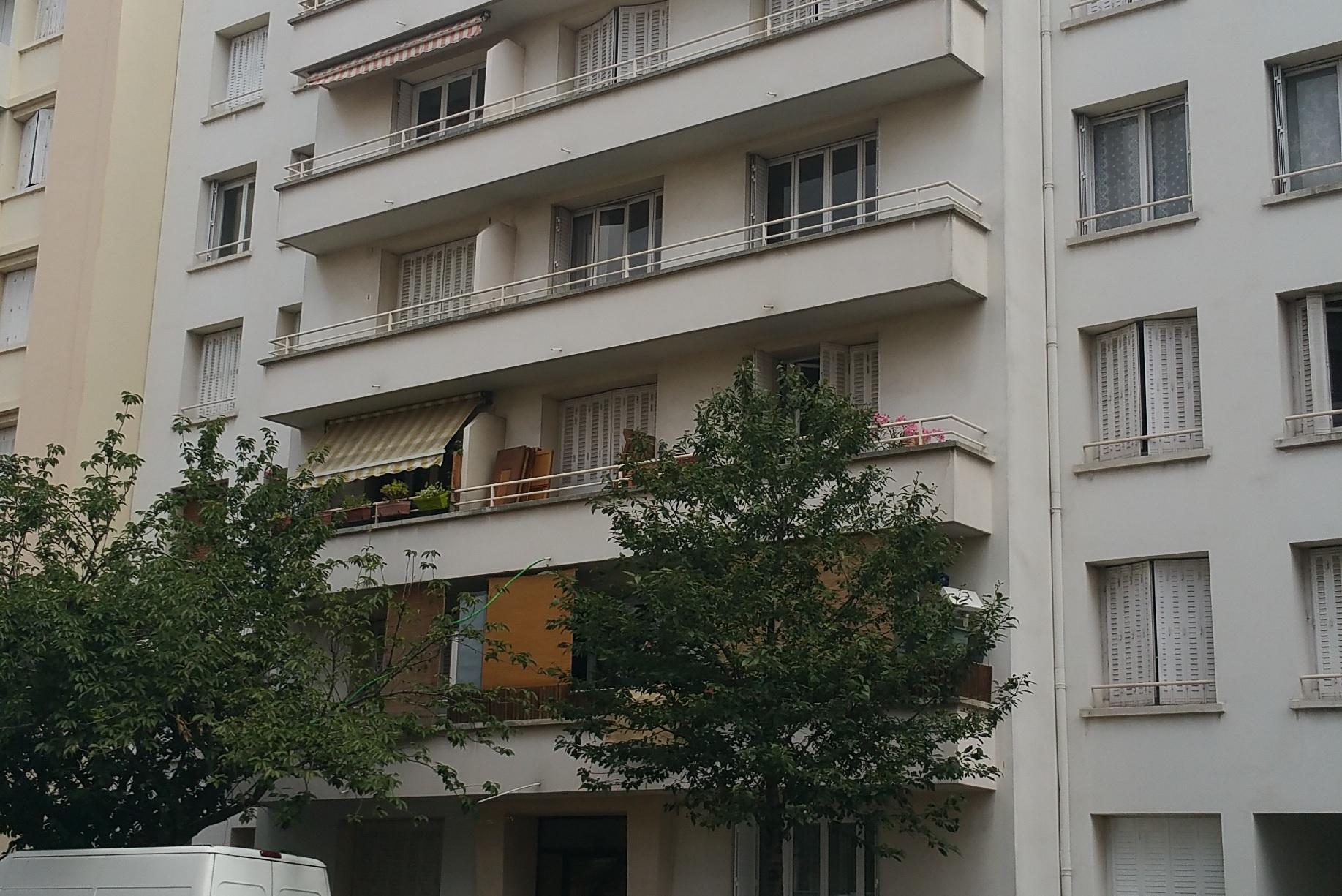 Offres de vente Appartement Lyon 8 69008