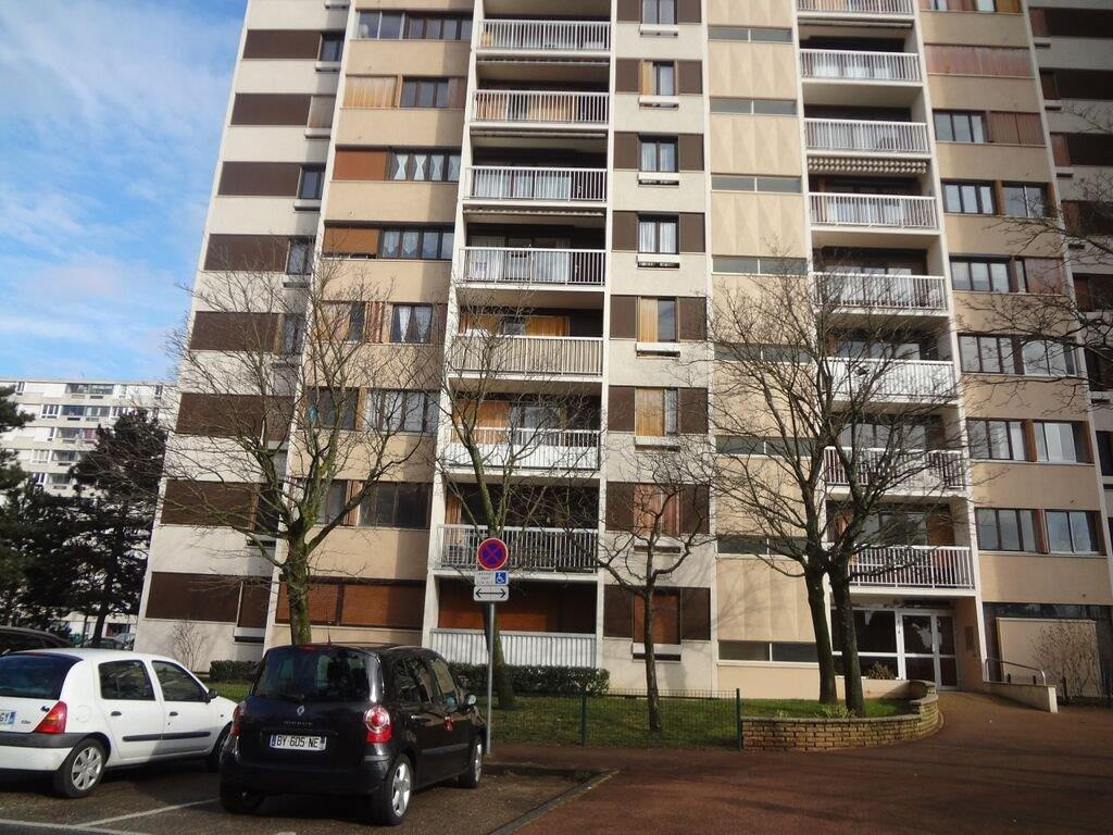 Offres de vente Appartement Rillieux la pape 69140